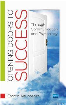 Opening Doors To SUCCESS