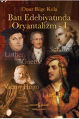 Batı Edebiyatında Oryantalizm 1