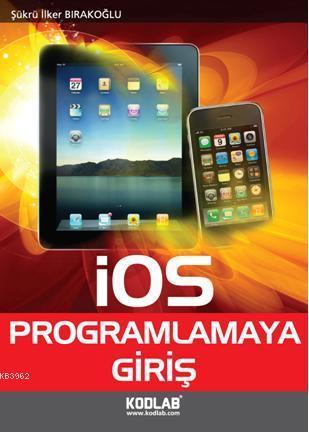 IOS Programlamaya Giriş