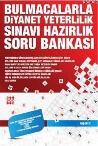 Bulmacalarla Yeterlilik Sınavına Hazırlık Soru Bankası