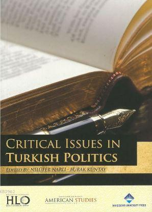 Critical Issues In Turkish Politics