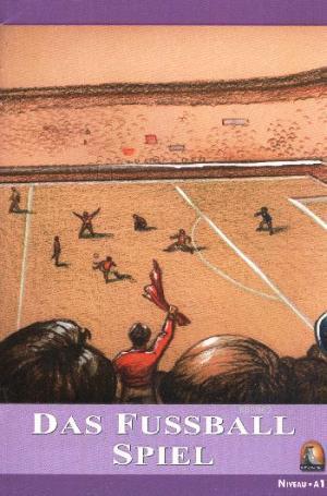 Niveau 1 Das Fussball Spiel