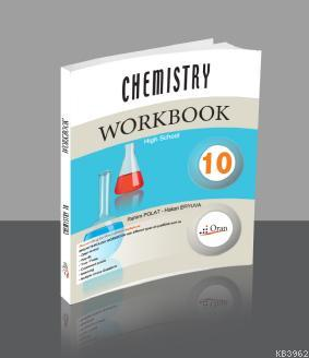 Chemistry 10 Workbook; Chemistry 10 Workbook