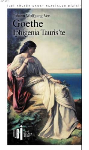 İphigenia Tauris'te