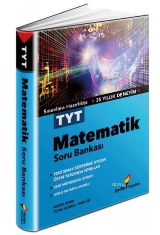 Aydın TYT Matematik Soru Bankası