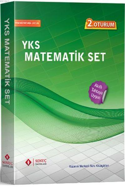 YKS Matematik Set 2. Oturum