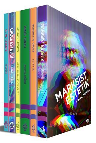 Estetik Seti (4 Kitap Takım)