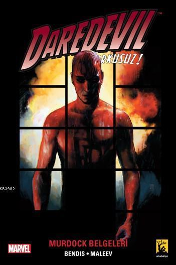 Daredevil - Cilt 10; Murdock Belgeleri