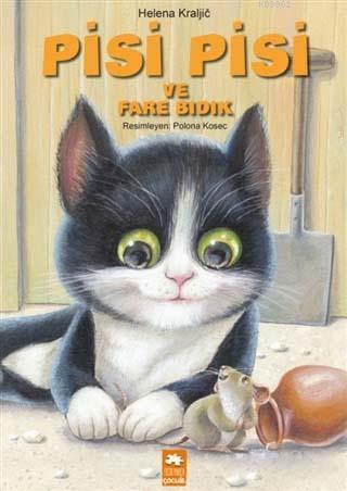 Pisi Pisi Seti (2 Kitap Takım)