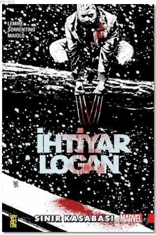 İhtiyar Logan 2: Sınır Kasabası