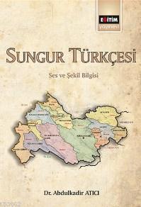 Sungur Türkçesi