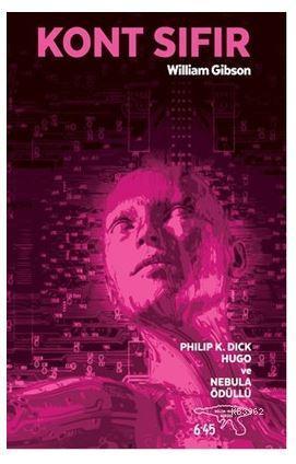 Kont Sıfır; Philip K. Dick Hugo ve Nebula Ödülü
