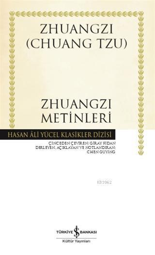 Zhuangzi Metinleri