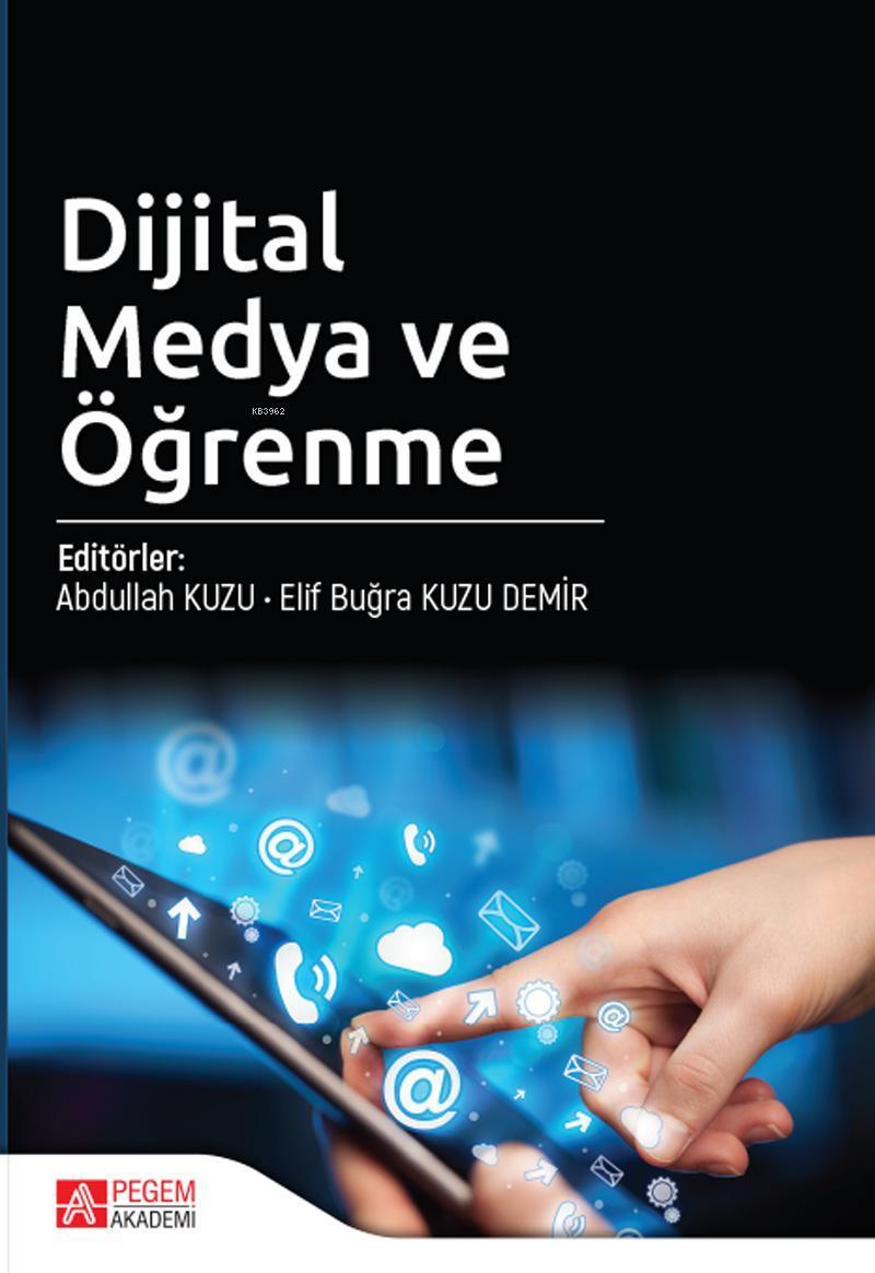 Dijital Medya ve Öğrenme