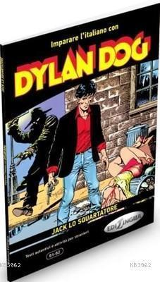 Dylan Dog - Jack to Squartatore B1-B2
