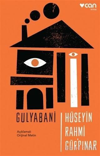 Gulyabani (Açıklamalı Orijinal Metin)
