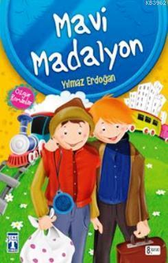 Mavi Madalyon