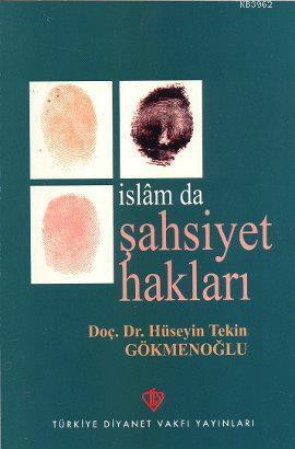 İslamda Şahsiyet Hakları
