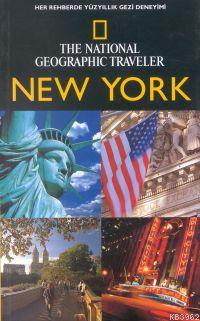 The National Geographıc Traveler| New York