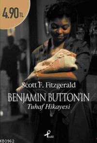 Benjamin Button´ın Tuhaf Hikayesi