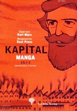 Kapital Manga Cilt: 2