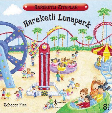 Hareketli Lunapark (2-5 Yaş)