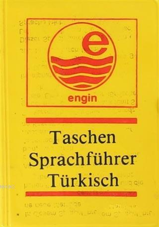 Taschen Sprachführer Türkisch