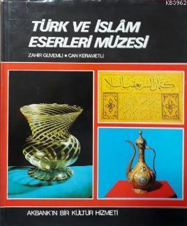 Türk ve İslam Eserleri Müzesi (2. El)