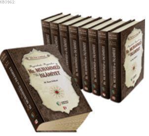 İslam Tarihi Sempatik Boy Kutulu Takım (8 Cilt)