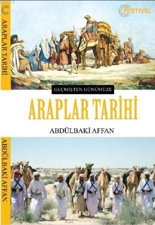 Araplar Tarihi