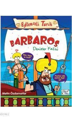 Barbaros Denizler Fatihi