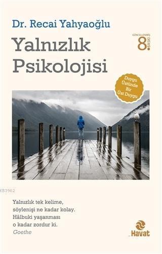 Yalnızlık Psikolojisi