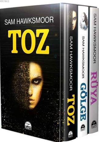 Toz (3 Cilt Takım Kutulu)