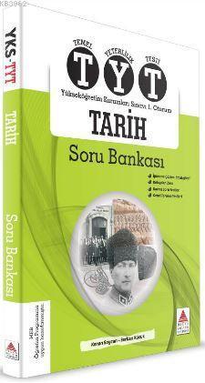 YKS 1. Oturum (TYT) Tarih Soru Bankası