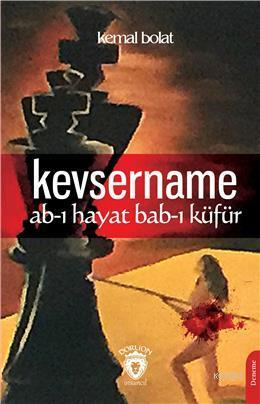 Kevsername Ab-I Hayat Bab-I Küfür