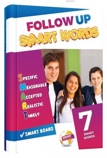 Follow Up 7 Smart Word Smart English