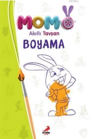 Momo Boyama Kitabı
