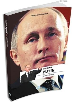 Vladimir Putin; Biyografi Serisi