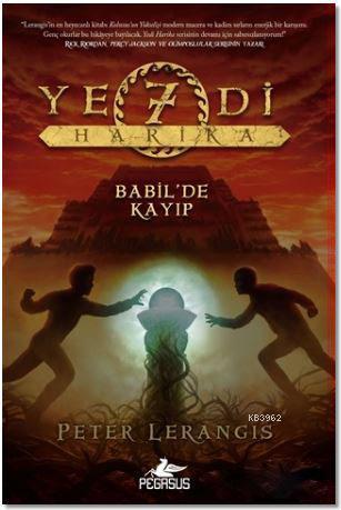 Yedi Harika 2: Babil'de Kayıp