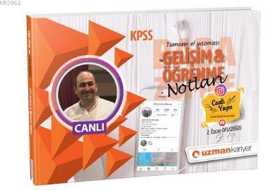 KPSS Tamamı El Yazması Gelişim ve Öğrenme Notları