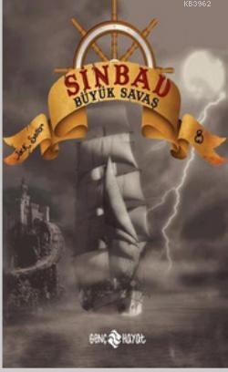 Sinbad - Büyük Savaş; Serinin 8. Kitabı