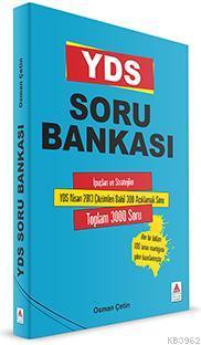 Delta Kültür Yayınları YDS İngilizce Soru Bankası Delta Kültür