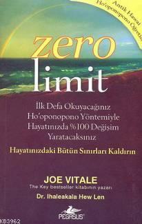 Zero Limit; Antik Hawai Ho'oponopono Öğretisi