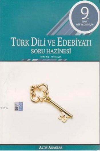 9. Sınıf Türk Dili ve Edebiyatı Soru Hazinesi