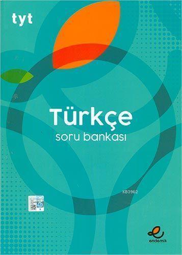 Endemik TYT Türkçe Soru Bankası