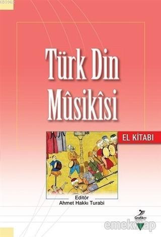 Türk Din Musikısi - El Kitabı Musikısi - El Kitabı