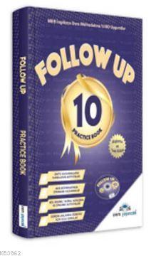 10. Sınıf Follow Up İngilizce Test ve Alıştırma Kitabı