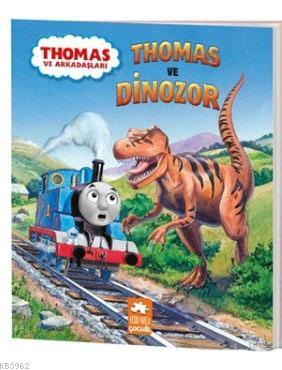 Thomas ve Arkadaşları - Thomas ve Dinozarlar