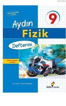 9. Sınıf Fizik Defterim
