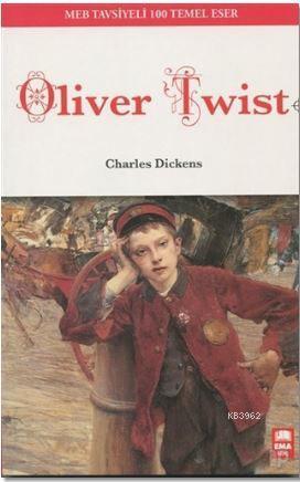 Oliver Twist; MEB Tavsiyeli 100 Temel Eser